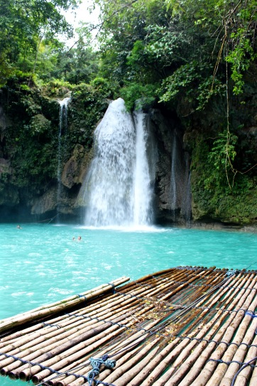 Kawasan waterfall
