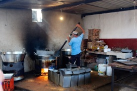 The making of really good pork