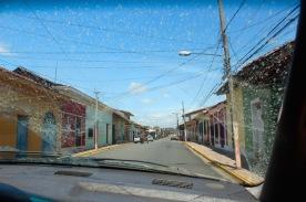 Streets of Granda