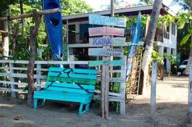 Patos surf school