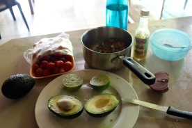 Guacamole time!